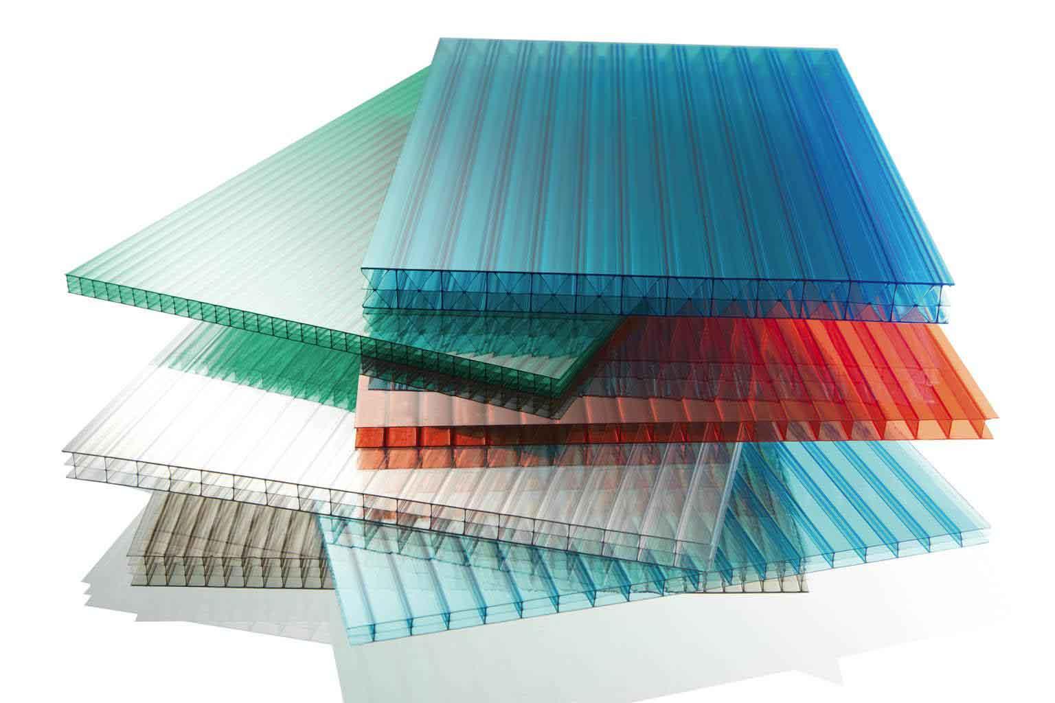 Harga Atap Polycarbonate Solarlite 5mm ASIA Toko Besi