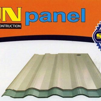 Harga Atap UPVC Sunpanel