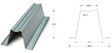 profil-reng-33-baja-ringan